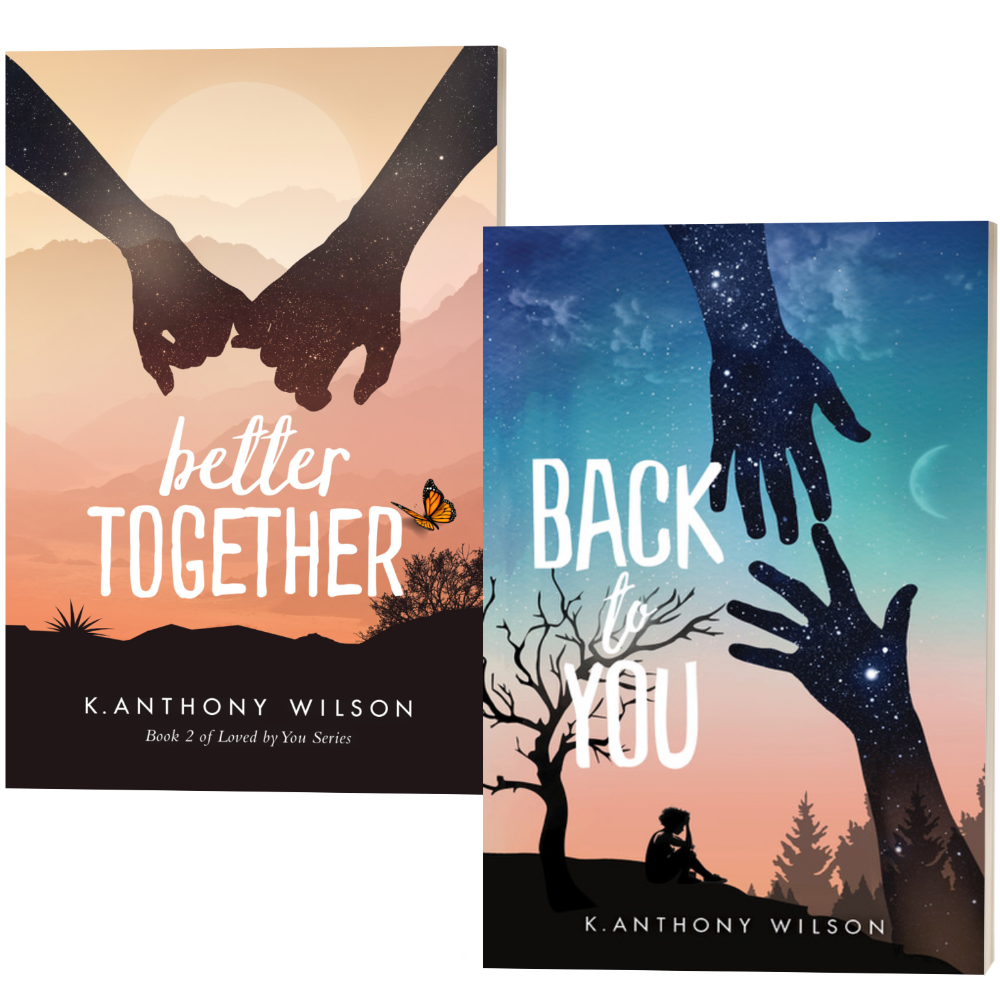 YA Romance, love stories for the young and young at heart